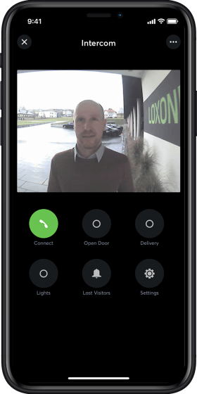loxone-app-access-control